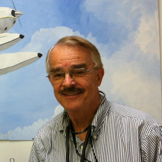 David Hemry, MD