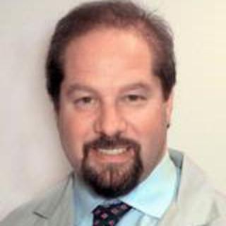 Alan Buchman, MD