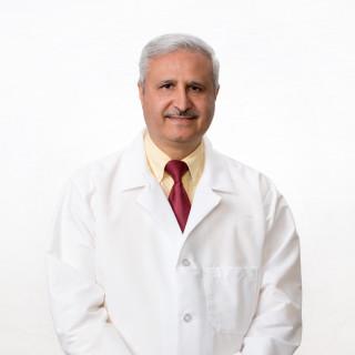 Koroush Khalighi, MD