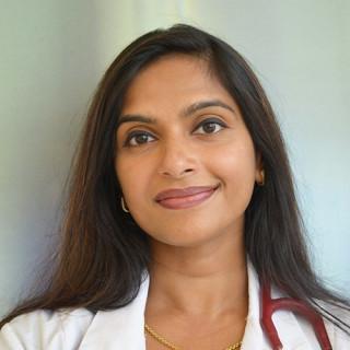 Sreethy Saraswathy, MD