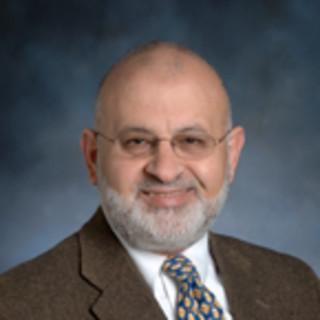Sami Baraka, MD