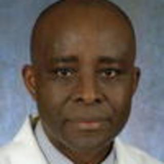 Martin Ojong-Ntui, MD
