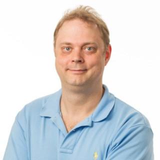 Daniel Poole, MD