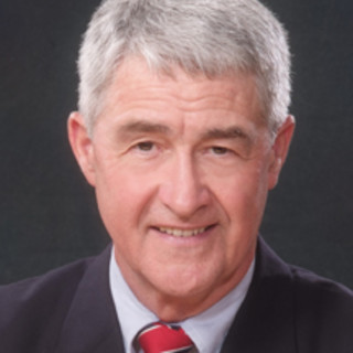 William Healy, MD