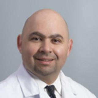 Alexander Guimaraes, MD