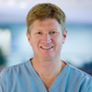 William Goodman III, MD