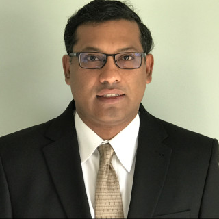 Anand Veerabahu, MD