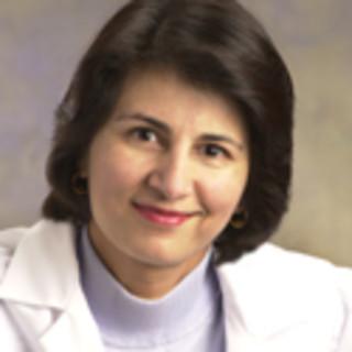 Zulekha Ali, MD
