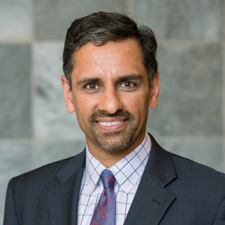 Vikram Kashyap, MD