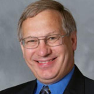 Robert Jackson, MD