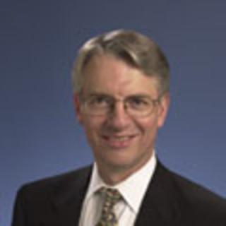 Donald Donovan, MD