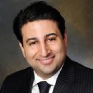 Farshad Abir, MD