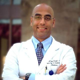 Navdeep Singh, MD