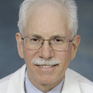Arthur Gershkoff, MD