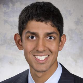 Jayanth Sridhar, MD avatar