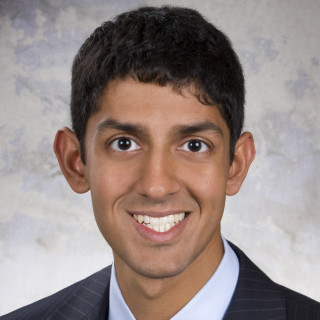 Jayanth Sridhar, MD