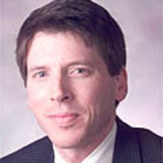 Bruce Morrison Jr., MD