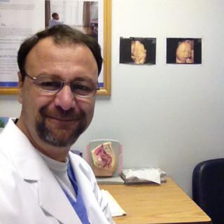 Cem Sarinoglu, MD