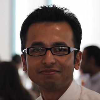 Fazeel Siddiqui, MD