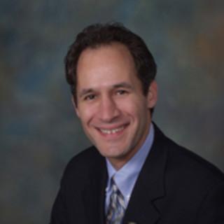 Clifford Salinger, MD