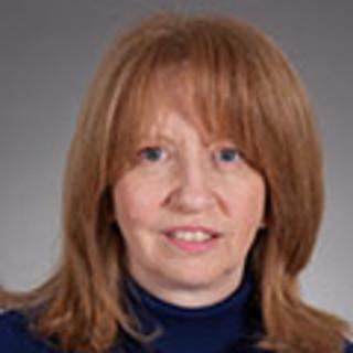 Harriet Wieder, MD