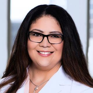 Marta Molina, MD