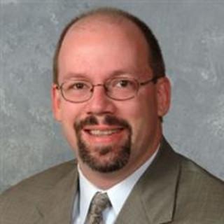 Michael Rish, MD
