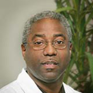 Reginald Hall, MD
