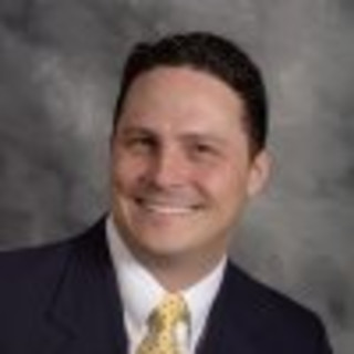 John Hensel Jr., MD