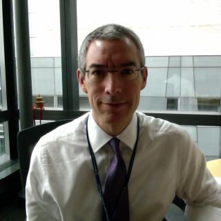 Michael Glickman, MD