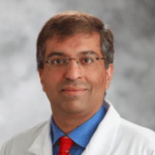 Ashish Pershad, MD