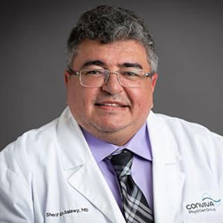 Sherif El-Salawy, MD