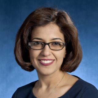 Maryam Kherad Pezhouh, MD