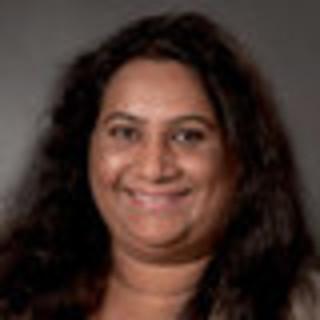 Radha Voleti, MD