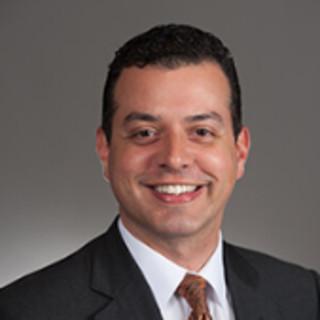 Marcelo Matiello, MD