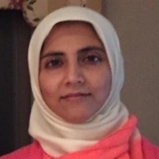 Afzal (Unissa) Rasheed, MD