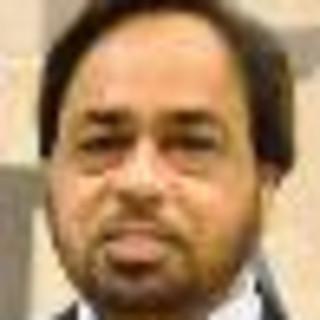 Bhupinder Lyall, MD
