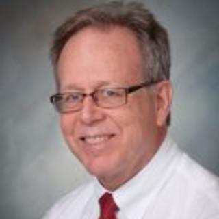 Rodney Logan, MD