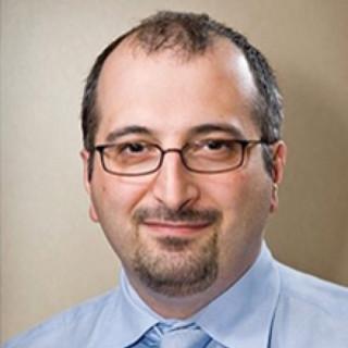 Omid Barzideh, MD