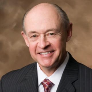 John Eldridge, MD