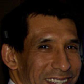 Edward Zaragoza, MD