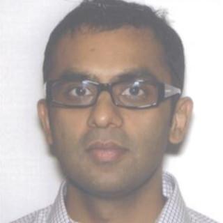 Rakesh Parbhu, MD