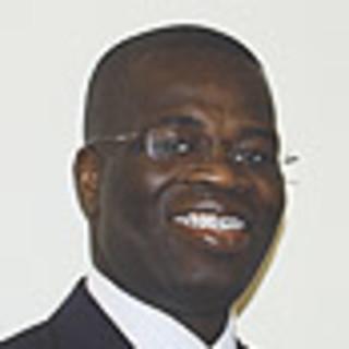 Mitchell Mah'Moud, MD