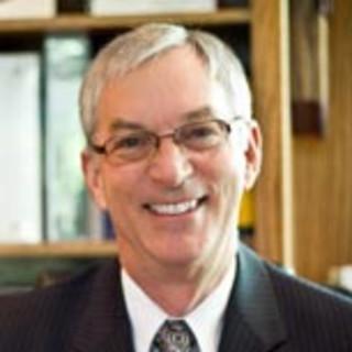 Calvin Olson, MD