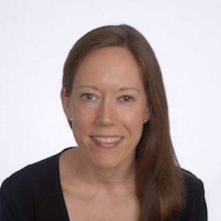 Ruth McCann, MD