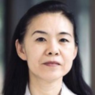 Yuxi Chen, MD