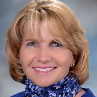 Lisa Berge