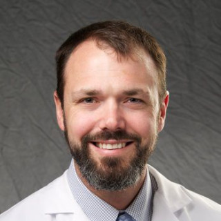Christopher Buresh, MD