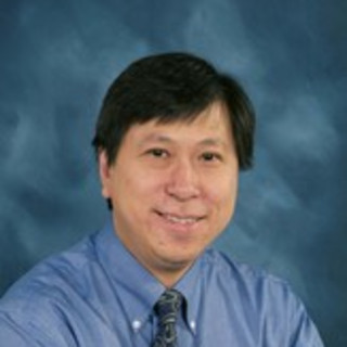 Laurence Chong, MD