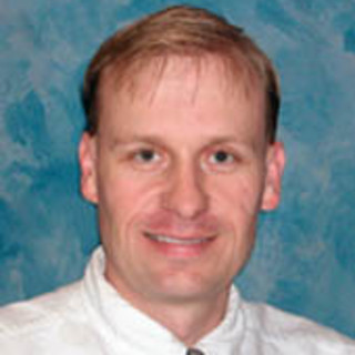 Timothy Maughan, MD